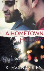 Hometown Holiday Book Cover