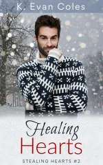 Healing Hearts Book Cover